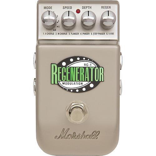 Marshall Regenerator Stereo Modulation