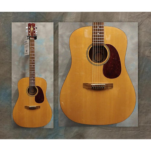 Alvarez Regent Dreadnought Acoustic Guitar