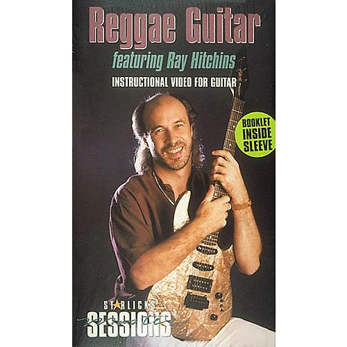 Hal Leonard Reggae Guitar Video