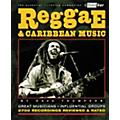 Backbeat Books Reggae and Caribbean Music - Listening Companion Book-thumbnail