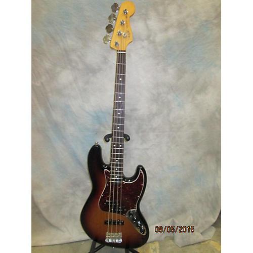 Fender Reggie Hamilton Signature Jazz Bass Electric Bass Guitar-thumbnail