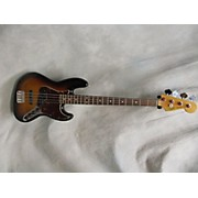 Fender Reggie Hamilton Signature Jazz Bass Electric Bass Guitar