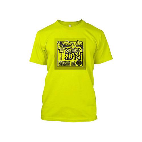 Ernie Ball Regular Slinky T-Shirt-thumbnail