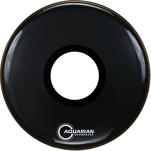 Aquarian Regulator Large Black Hole Drumhead-thumbnail
