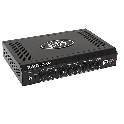 EBS Reidmar 250W Portable Bass Head