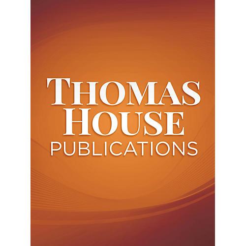 Hal Leonard Rejoice Greatly!-inst (3tp)