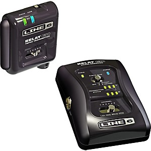 Line 6 Relay G30 Digital Wireless Guitar System by Line 6