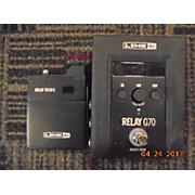Line 6 Relay G70 Instrument Wireless System