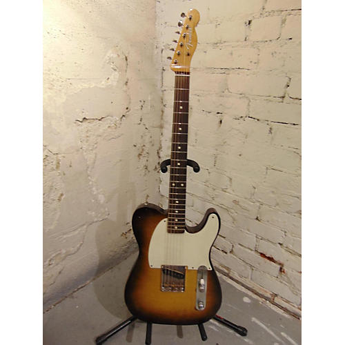 Fender Relic Esquire Solid Body Electric Guitar