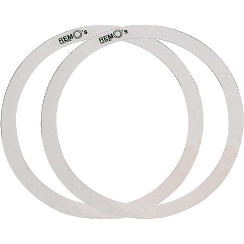 Remo RemOs Tone Control Rings  14 in.