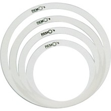 """Remo RemOs Tone Control Rings Pack - 10"""", 12"""", Two 14"""""""