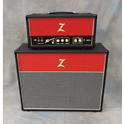 Dr Z Remedy Guitar Stack