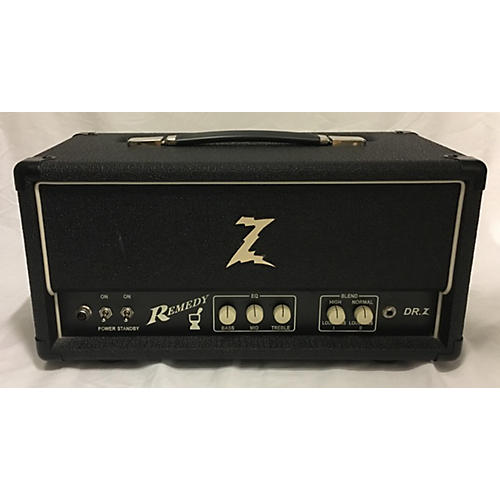 Dr Z Remedy Tube Guitar Amp Head-thumbnail