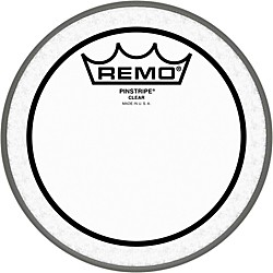 Remo Clear Pinstripe Head (PS-0306-00)