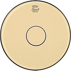 Remo Falam K-Series Clear Dot Batter Drum Head (KS-0414-C2)