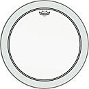 Remo Powerstroke 3 Clear Bass Drum Head with Impact Patch (P3-1318-C2-)