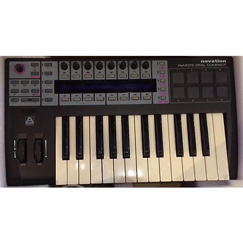 Novation Remote 25SL MIDI Controller