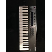 Novation Remote 49SL Compact MIDI Controller