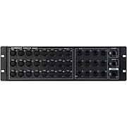 Allen & Heath Remote Audio Rack 24x12