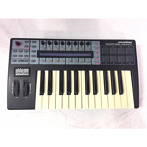 Novation Remote SL Compact MIDI Controller