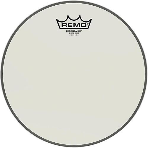 Remo Renaissance Ambassador Snare Side-thumbnail