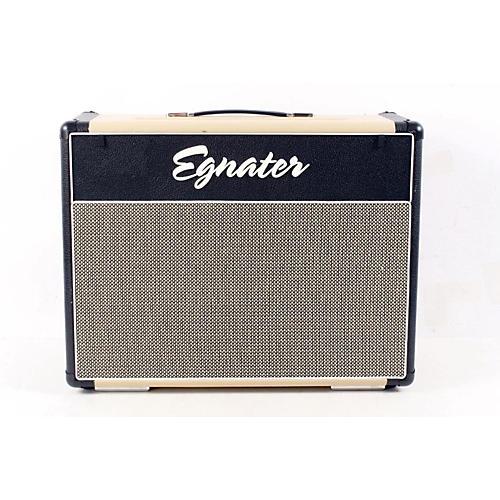 Egnater Renegade 212 65W 2x12 Tube Guitar Combo Amp Black, Beige 888365030210
