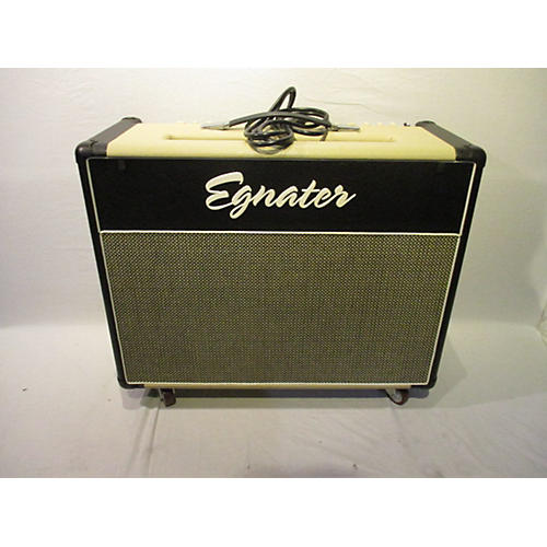 Egnater Renegade 65W 2x12 Tube Guitar Combo Amp-thumbnail