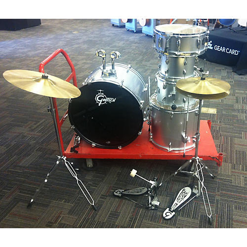 Gretsch Drums Renegade Drum Kit-thumbnail