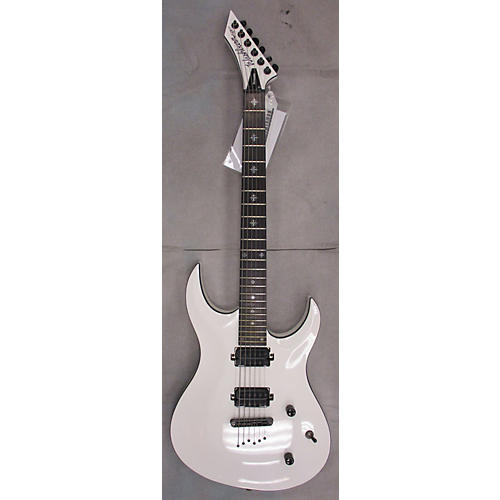 Washburn Renegade Solid Body Electric Guitar-thumbnail