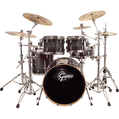 Gretsch Drums Renown 4-Piece Shell Pack with Free 8