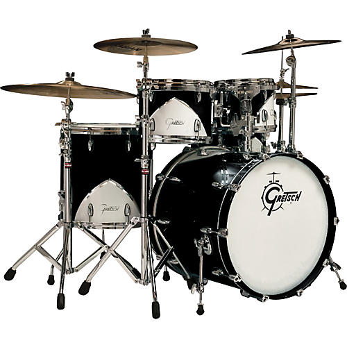 Gretsch Drums Renown 57 5-Piece Shell Pack with Throne-thumbnail