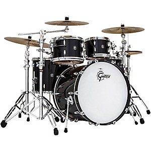 Gretsch Drums Renown Birch 4-Piece Euro Shell Pack by Gretsch Drums
