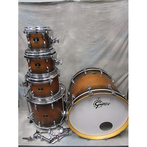 Gretsch Drums Renown Drum Kit-thumbnail