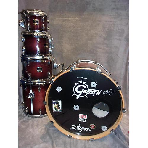 Gretsch Drums Renown Drum Kit-thumbnail