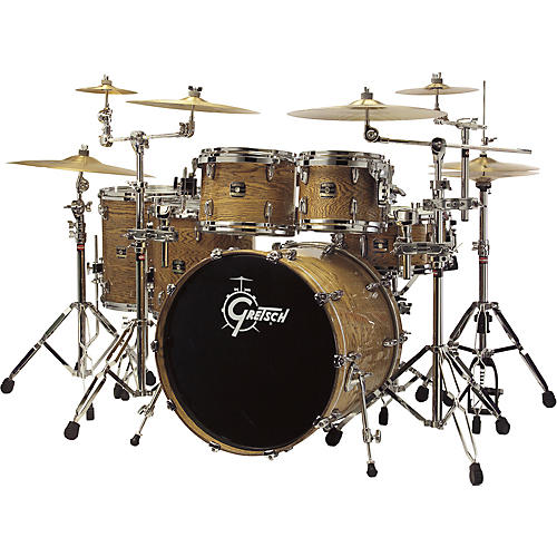 Gretsch Drums Renown Purewood 6-Piece Shell Pack-thumbnail