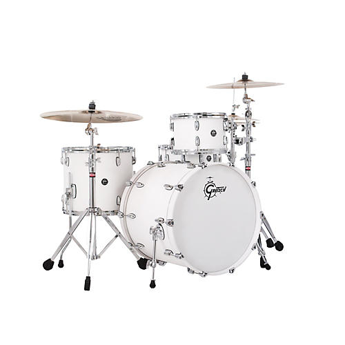 Gretsch Drums Renown Series 3-Piece Shell Pack Satin White