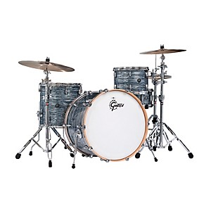 Gretsch Drums Renown Series 3-Piece Shell Pack with 24 inch Bass Drum