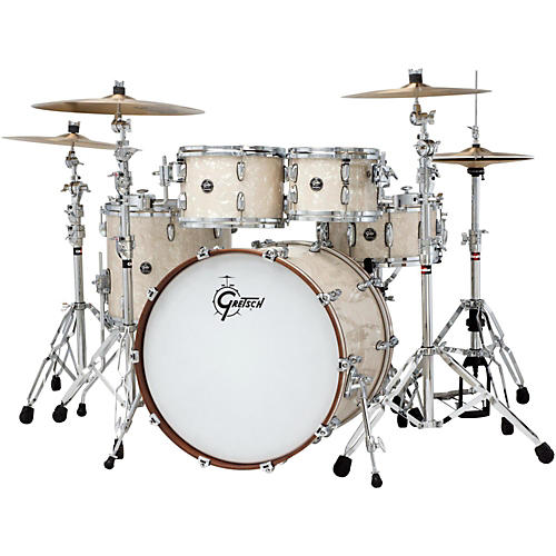 Gretsch Drums Renown Series 4-Piece Shell Pack with 22 inch Bass DrumOLD-thumbnail