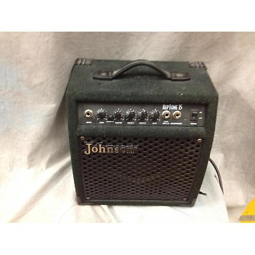 Johnson RepTone 15 15W Guitar Combo Amp