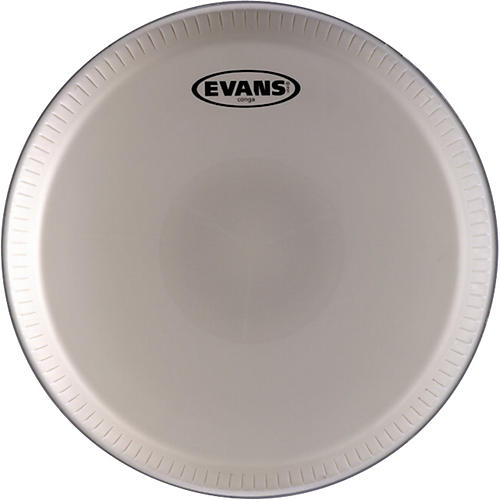 Evans Replacement Conga Head for LP Extended Comfort Curve  12.5 in.