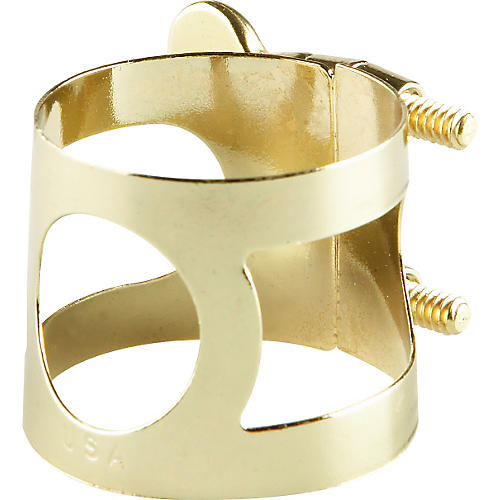 Meteoro Replacement Ligature for Tenor Sax-thumbnail