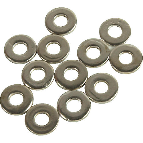 Fender Replacement Washer Flat 6x3/8 NI