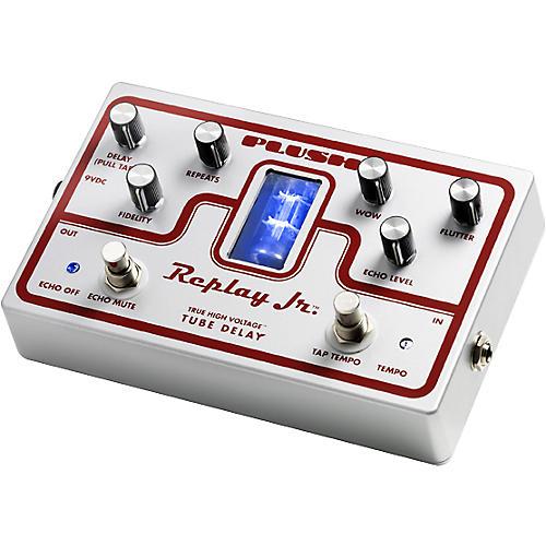 Plush Replay Jr. Digital Delay Guitar Effects Pedal