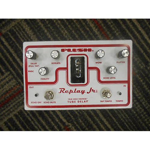 Peluso Replay Jr. Effect Pedal