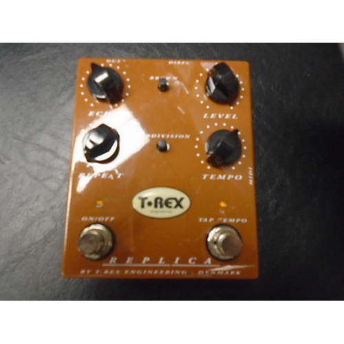 T-Rex Engineering Replica Delay Effect Pedal-thumbnail
