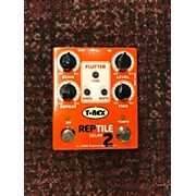 T-Rex Engineering Reptile 2 Delay Effect Pedal