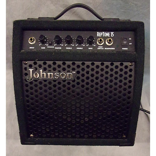 Johnson Reptone 15 Guitar Combo Amp-thumbnail