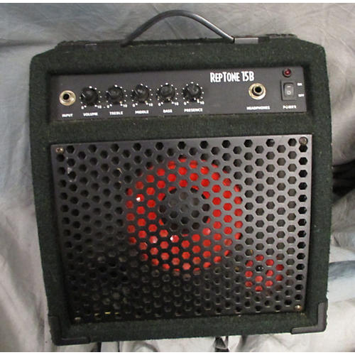 Johnson Reptone 15b Bass Combo Amp-thumbnail