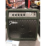 Johnson Reptone 15b Bass Combo Amp