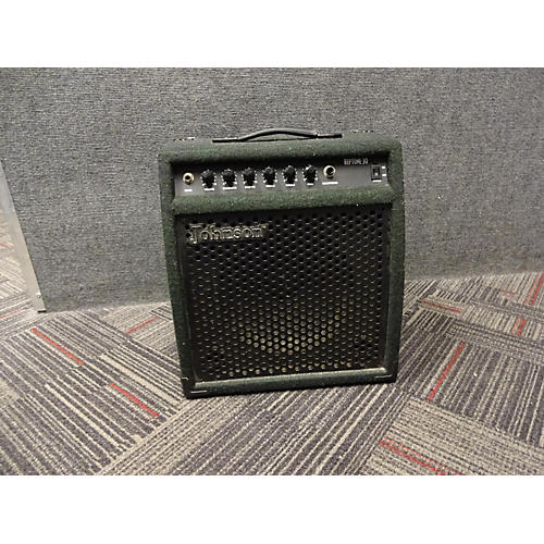 Johnson Reptone 30 Bass Combo Amp